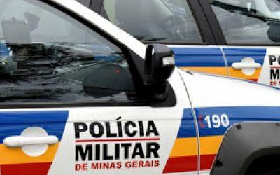 Polícia Militar de Arcos prende estelionatário que aplicava golpe em idosos